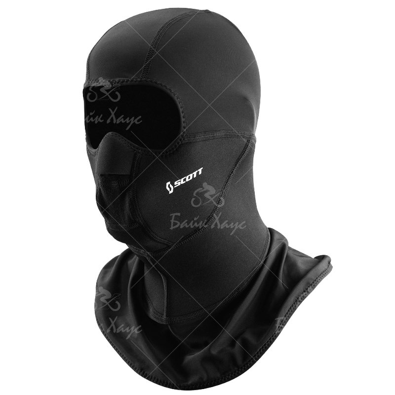 ПОДШЛЕМНИК-МАСКА FACE HEATER HOOD SCOTT