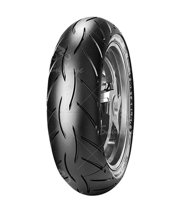 Мотошина Metzeler Sportec M5 Interact Rear 190/55ZR17 75W M/C