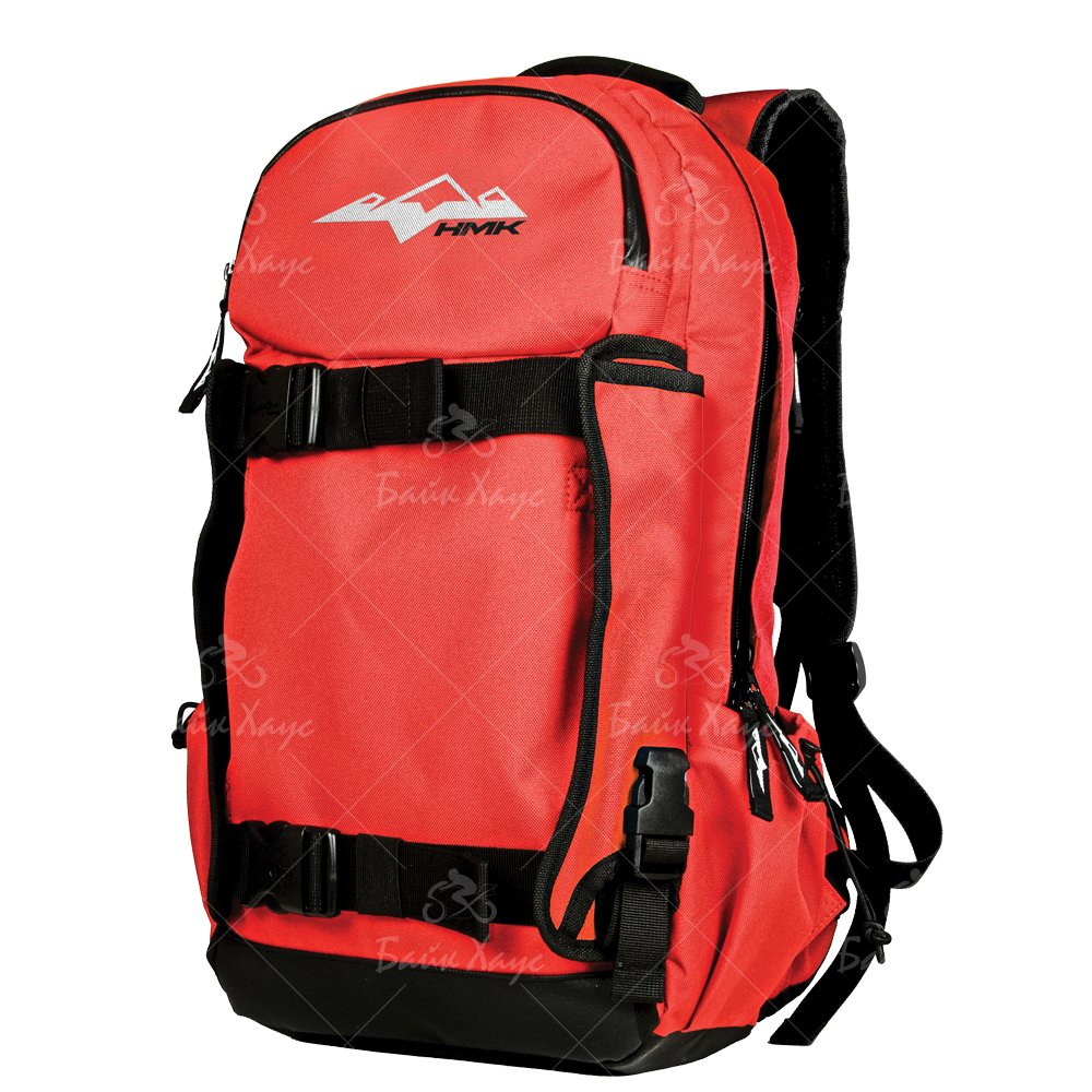Рюкзак HMK BACKCOUNTRY 2, RED