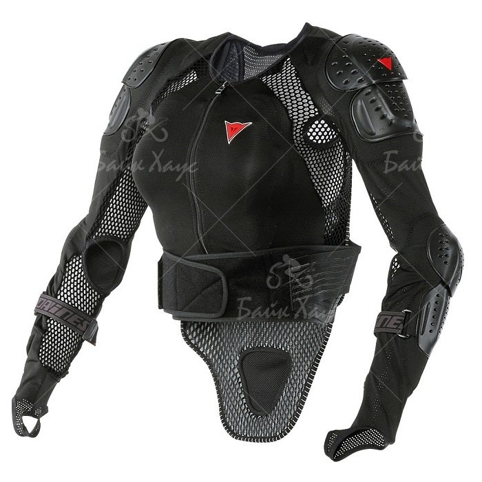 ЖЕНСКАЯ ЗАЩИТА DAINESE LIGHT WAVE JACKET LADY (2876071)
