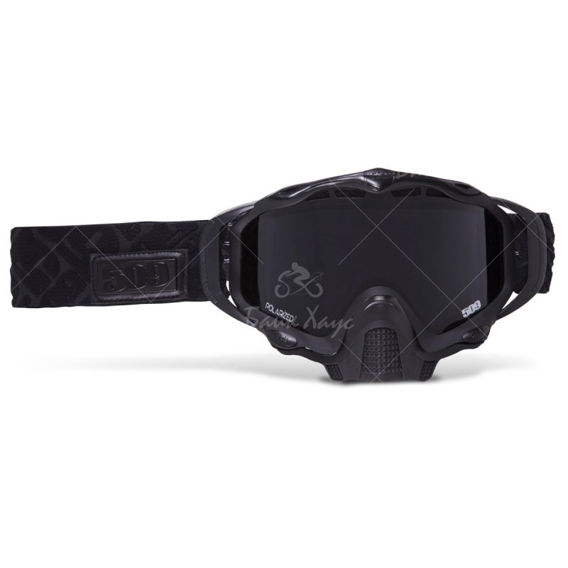 ОЧКИ 509 SINISTER XL5 BLACK OPS POLARIZED