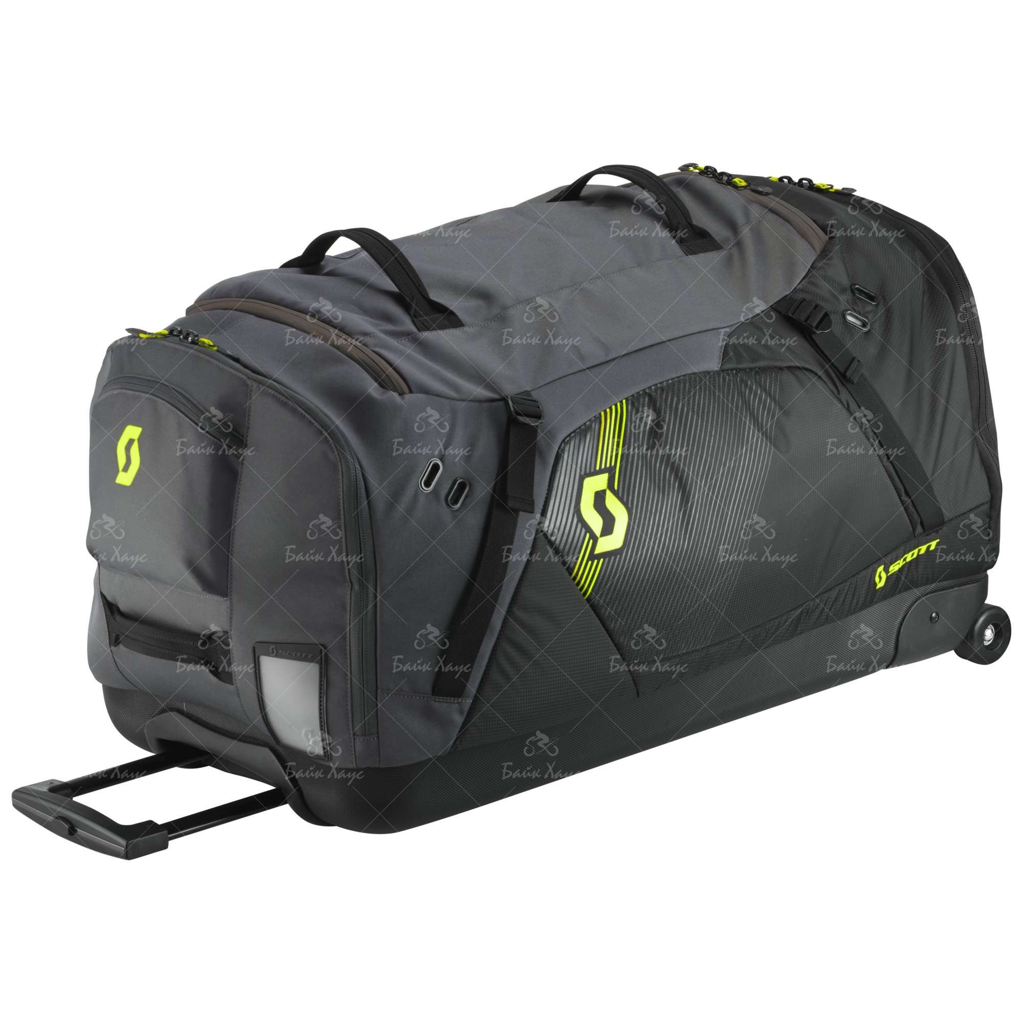 СУМКА GEAR DUFFLE SCOTT