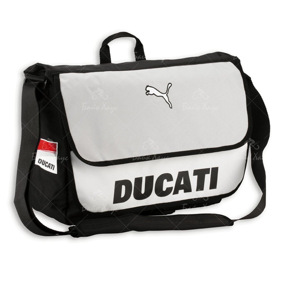 СУМКА SHOULDER BAG 987678882 DUCATI