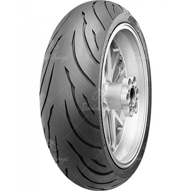 РЕЗИНА 180/60 R16 ContiMotion M/C (74H) TL