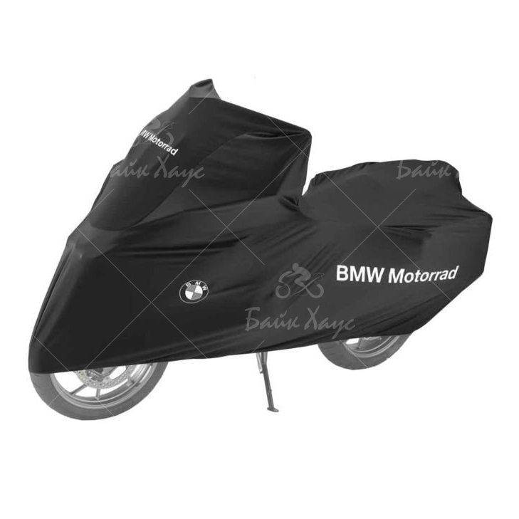 ЗАЩИТНЫЙ ЧЕХОЛ ДЛЯ F 700/800/850 GS/Adventure/R 1200 GS/Adventure/S 100 XR BMW