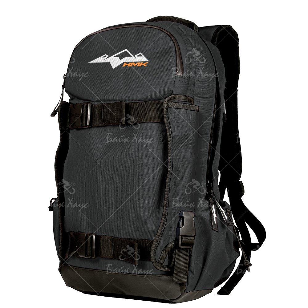Рюкзак HMK BACKCOUNTRY 2, Black