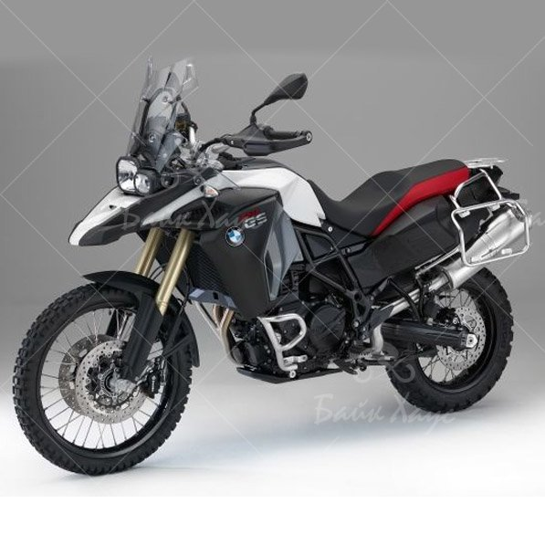 МОТОЦИКЛ F800GS Adventure BMW