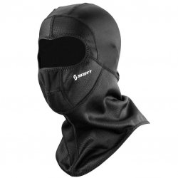 ПОДШЛЕМНИК WIND WARRIOR OPEN HOOD SCOTT