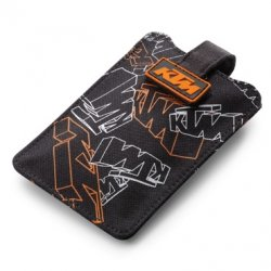 ЧЕХОЛ PHONE COVER 3D 3PW137450 KTM