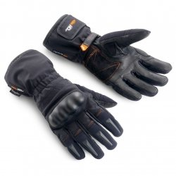 ПЕРЧАТКИ HQ ADVENTURE GLOVES (3PW15172) KTM