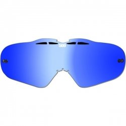 ЛИНЗА GOGGLE DUAL BLUE REPLACE 2869107