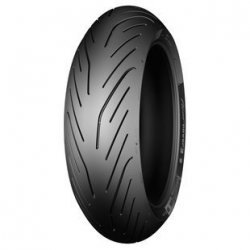 МОТОШИНА MICHELIN 120/70 ZR17 M/C (58W) PILOT POWER 3 F TL 421457