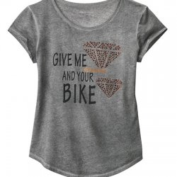 ФУТБОЛКА GIRLS JEWELLERY TEE (3PW15863) KTM