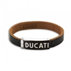 БРАСЛЕТ RETRO`BROWN BRACELET 987680310 DUCATI